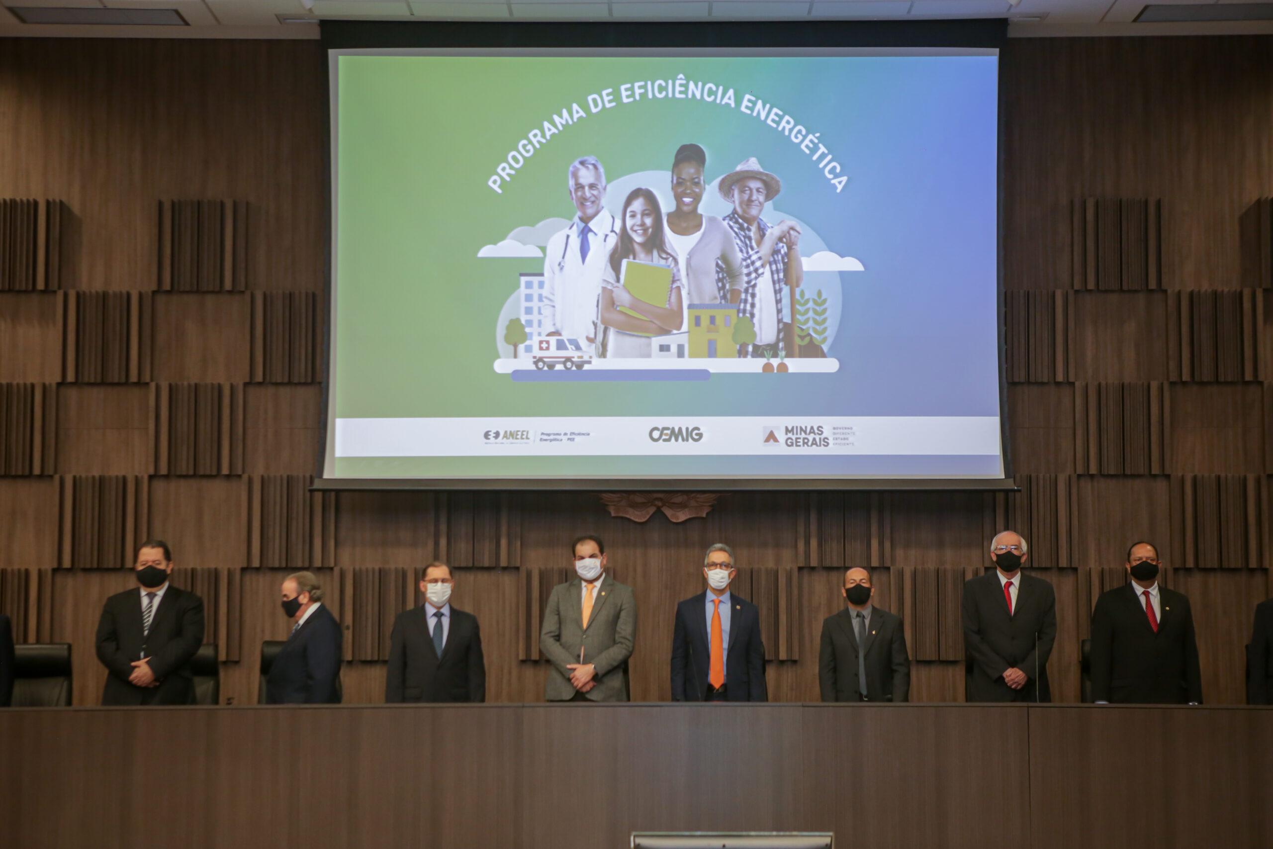 APACs recebem investimento em energia limpa